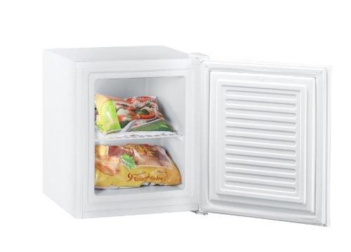 Severin 9807 Congelatore 50 Litri bianco