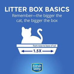 Fresh-Step-Odor-Shield-Scented-Litter-with-the-Power-of-Febreze-Clumping-Cat-Litter-14-Pounds