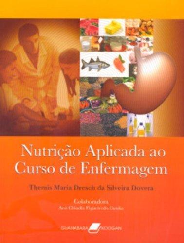Nutrição Aplicada ao Curso de Enfermagem