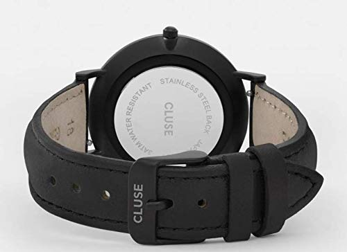 CLUSE Connected Wrist Watch (Model: CL18501)