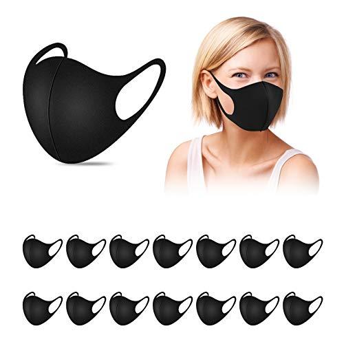 InnooCare 16 Piezas de Protección para la Boca y la Nariz p