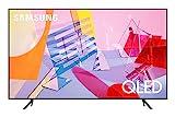 SAMSUNG Q60T Series 43-inch Class QLED Smart TV | 4K, UHD Dual LED Quantum HDR | Alexa Built-in | QN43Q60TAFXZA, 2020 Model
