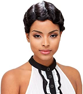 Janet Collection 100% Human Hair Wig MOMMY (1)