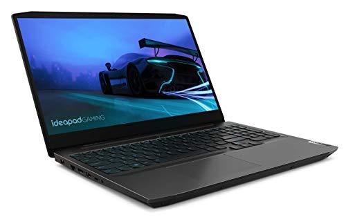 Lenovo IdeaPad Gaming 3 - Portátil Gaming 15.6' FullHD (AMD Ryzen 7-4800H,...