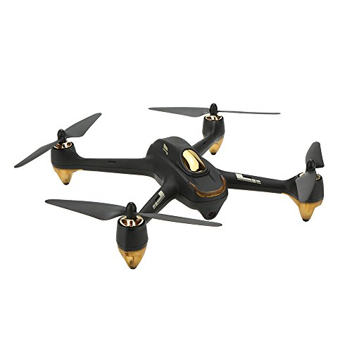 Goolsky Hubsan H501S X 4 5,8 G FPV 1080p HD fotocamera RC Quadcopter con GPS Seguimi CF modalit funzione di ritorno automatico