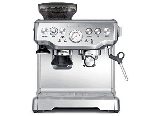 Express Pro Coffee Maker, Tramontina,, 69066012, 220V Silver