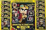 Album di Figurine Lyon Mostri e Misteri