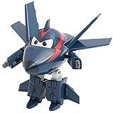 Giochi Preziosi Super Wings Chase, Personaggio Trasformabile Articolato, Alto 12 cm, UPW01H02