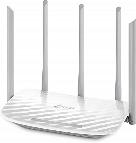 TP-Link AC 1350 Archer C60 Roteador Wireless Dual Band