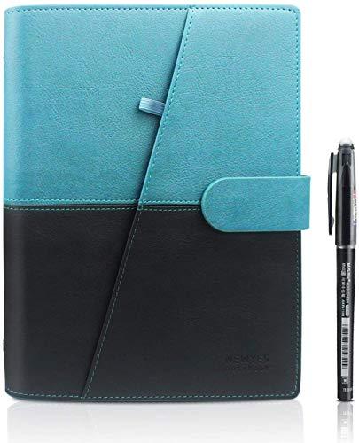 Libreta Inteligente Reutilizable, Cuaderno digital, Hojas...