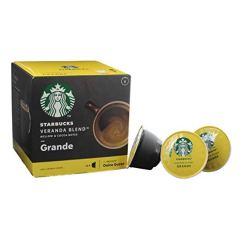 Starbucks Nescafé Dolce Gusto Veranda Blend Grande, 12 Kapseln