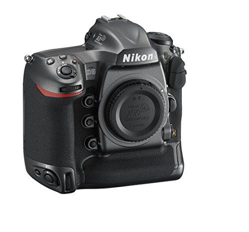 Nikon デジタル一眼レフカメラ D5 (XQD-Type) 100周年記念モデル(受注販売)