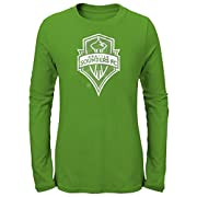Officially licensed by MLS Small adidas logo Machine washable