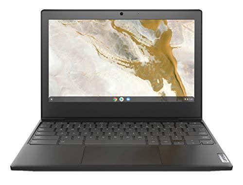 Lenovo IdeaPad 3 Chromebook - Portátil 11' HD (Intel Celeron...