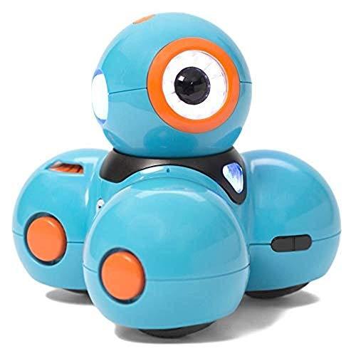 Wonder Workshop-Da01 Robots Inteligentes para Niños, juguete,...