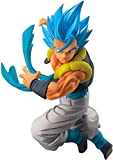 Banpresto- Gogeta Figurine, 75530009836, Multicouleur