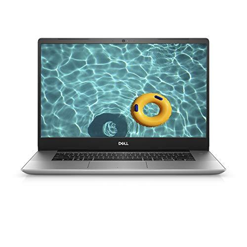 "Dell Inspiron 15-5580 Ordinateur Portable 15"" Full HD Platinium (Intel Core i5, 8Go de RAM, SSD 256Go, NVIDIA GeForce MX150, Windows 10 Home) Clavier AZERTY Français"