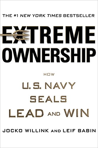 Amazon.com: Extreme Ownership: How U.S. Navy SEALs Lead and Win ...