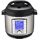 Instant Pot Duo Evo Plus Pressure Cooker 10 in 1, 6 Qt, 48 One Touch Programs