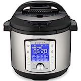 Instant Pot Duo Evo Plus 9-in-1 Electric Pressure Cooker, Sterilizer, Slow Cooker, Rice Cooker, Grain Maker, Steamer, Saut, Yogurt Maker, Sous Vide, Bake, and Warmer, 6 Quart, 10 Programs