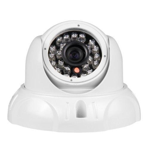 BW BWBRD38 Sony 700TVL EFFIO-E CCD HD Dome CCTV Videosorveglianza 15M IR Telecamera di Sicurezza Giorno Notturna Obiettivo 3.6mm