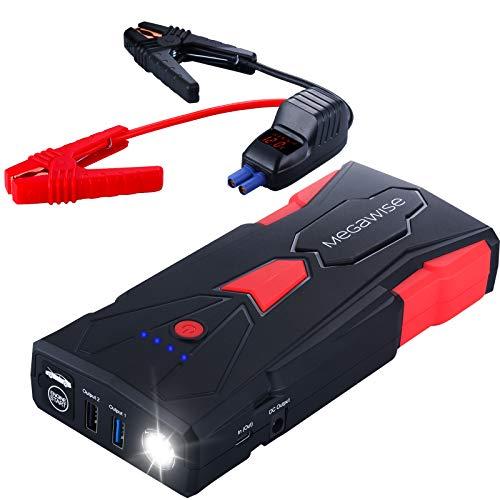 Best car jump starter portable Black Friday Cyber Monday deals 2020