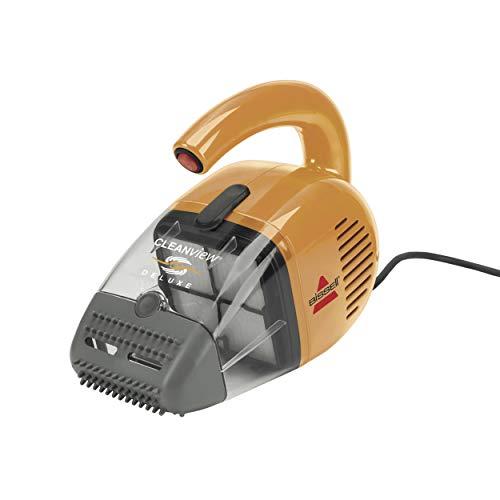 Bissel Cleanview Deluxe Corded Handheld