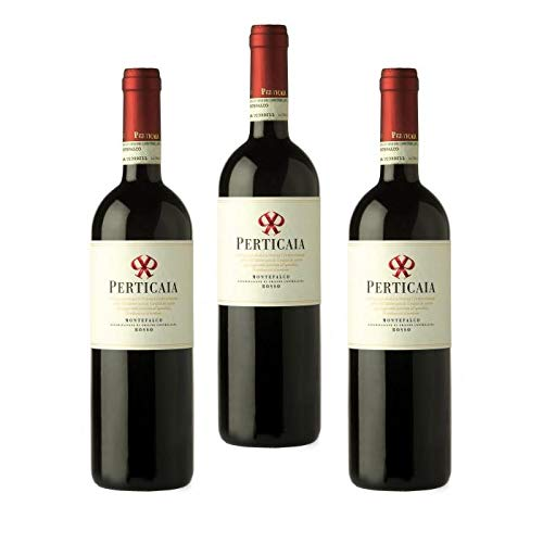 OFFERTA 3 Bottiglie di Perticaia Montefalco Rosso 2015 0,750l