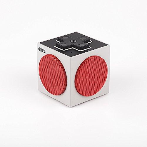8bitdo Retro Cube Enceinte Bluetooth