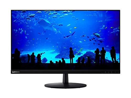 Lenovo L28u-30 - Monitor Gaming 28' 4K UHD (IPS, 60Hz, 4ms, HDMI,...