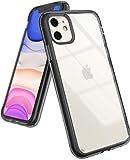 【Ringke】iPhone 11 ケース iPhone11 スマホケース ストラップホール [米軍MIL規格取得] クリ……