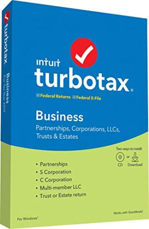 TurboTax Deluxe 2019 Tax Software [Amazon Exclusive] [Mac Download] [Old Version]
