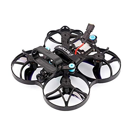 BETAFPV Beta95X V2 Frsky LBT HD Digital VTX 4S Pusher Whoop Drone with F405 FC 1106 4500KV Motors Caddx Nebula Nano HD EOS2 FPV Camera for Insta360 Go Naked GoPro Hero FPV Filming Cinewhoop
