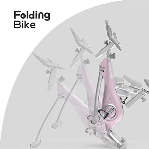 FACAIA Fitness Folding Exercise Bikes Spinning Bikes Office Exercise Bike Equipment Home Sports Equipment Weight Loss Equipment 3