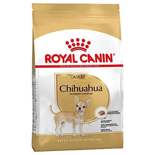 Royal Canin Chihuahua - Pienso para Chihuahua 1,5Kg
