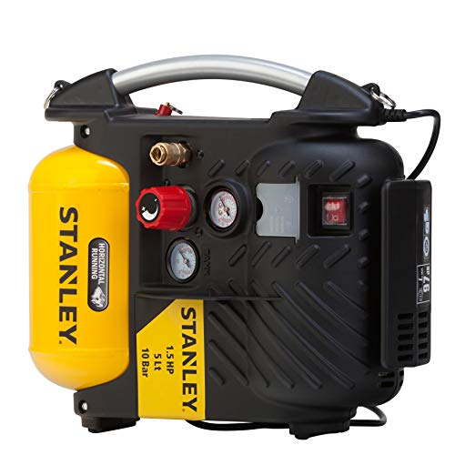 Stanley AIRBOSS Kompressor, DN200/10/5