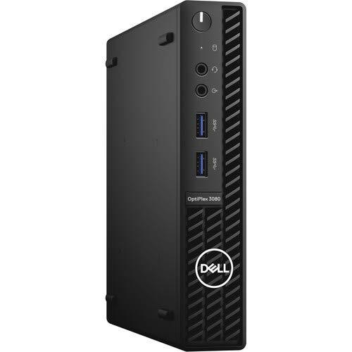 Dell-OptiPlex-3080-Micro-Form-Factor-Desktop-Intel-Core-i5-10500T-8GB-DDR4-RAM-256GB-SSD-Windows-10-Pro-Intel-3165-80211ac-dual-band-1x1-Bluetooth-42