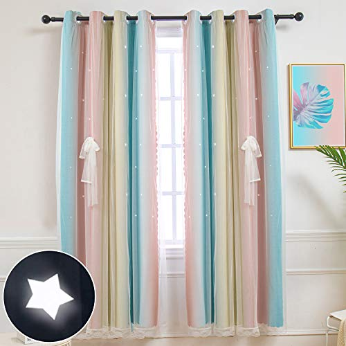best window curtains for bedroom