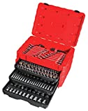 CRAFTSMAN Mechanics Tool Kit, 224 Pieces (CMMT12038)