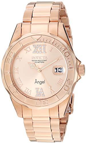 Invicta Angel 14398 Damenuhr, 38 mm