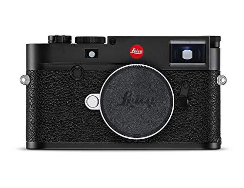 (ライカ) Leica M10-R 20002 デジタルレンジファインダーカメラ ブラッククローム