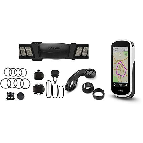 Garmin Edge 1030 GPS Unisex para la Mano, Adulto, 1, Gris, Talla...