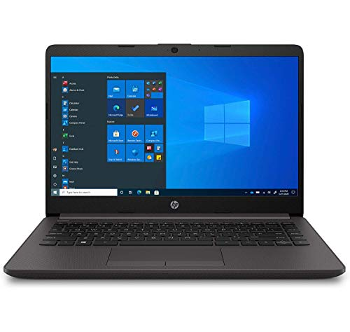 "HP 240 G8 - Ordenador portátil de 14"" FullHD (Intel Celeron N4020, 8GB..."