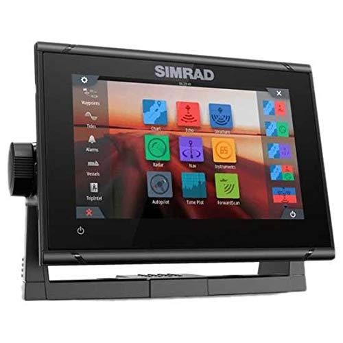 Simrad Go7 Xsr Row No Transducer One Size