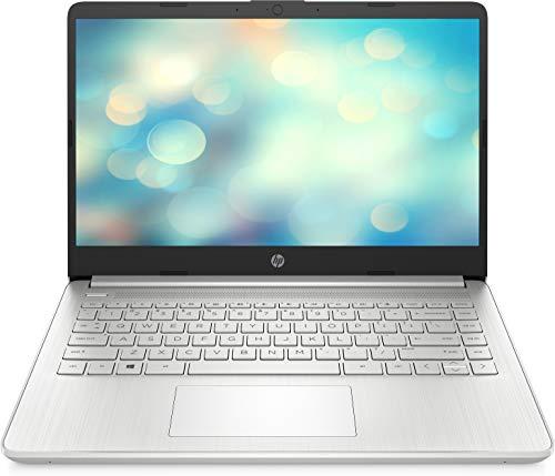 HP 14s-dq2004ns - Ordenador portátil de 14' FullHD (Intel Core...