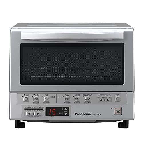 The Best Toaster Ovens Under 250