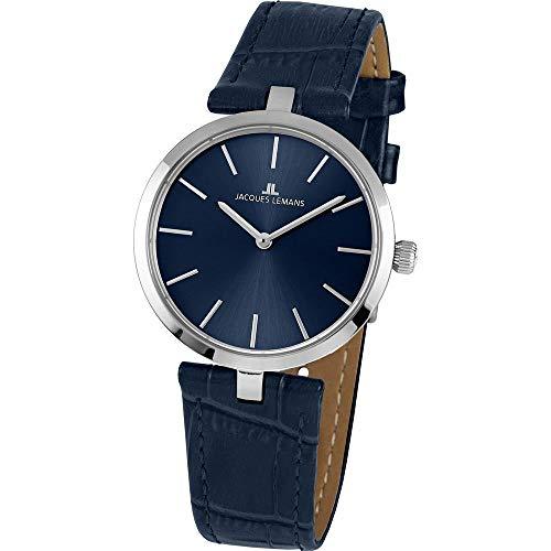 Jacques Lemans Klassische Uhr 1-2024C