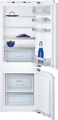 Neff KI6773D30 frigorifero con congelatore Incasso Bianco 230 L A++
