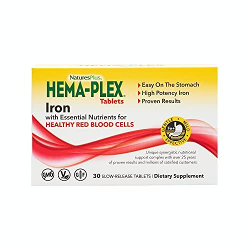 ヘマプレックス(マルチビタミン&ミネラル)[海外直送品]