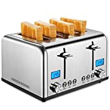 REDMOND 4 Slice Toaster,...